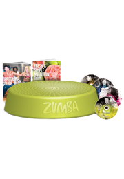 Zumba® Incredible Results System