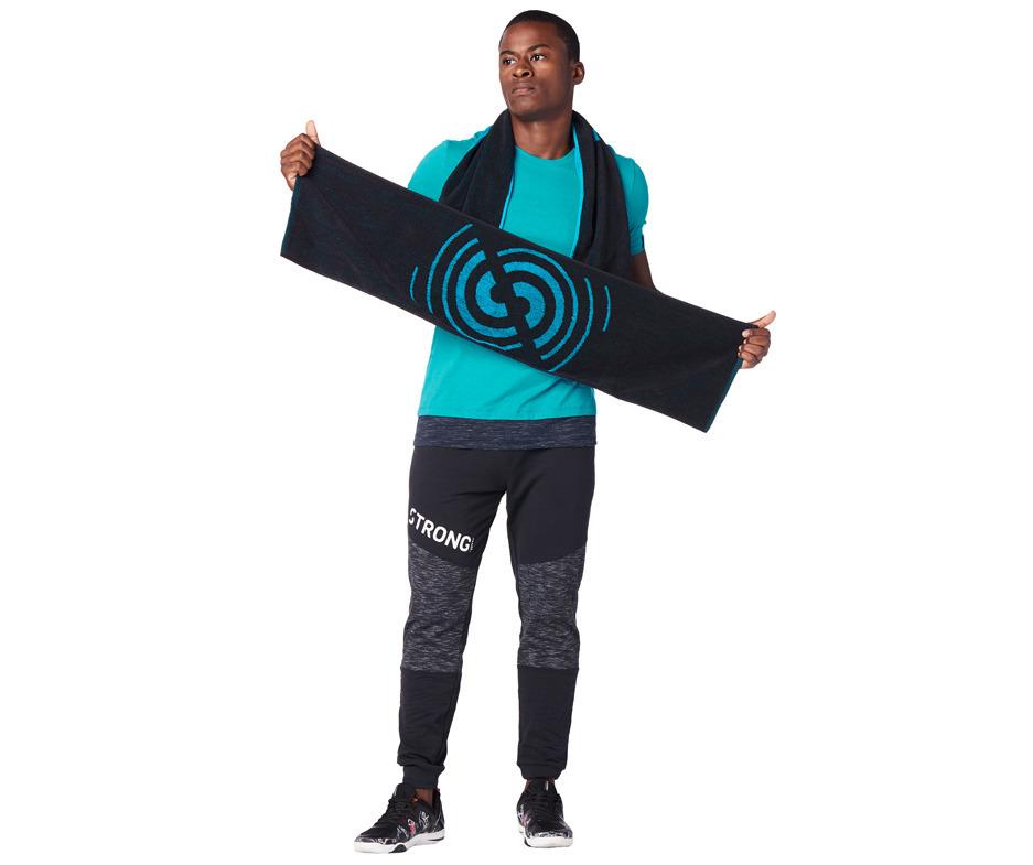 Squat Sync Sweat Fitness Towel 2pk  0371d0d01f3