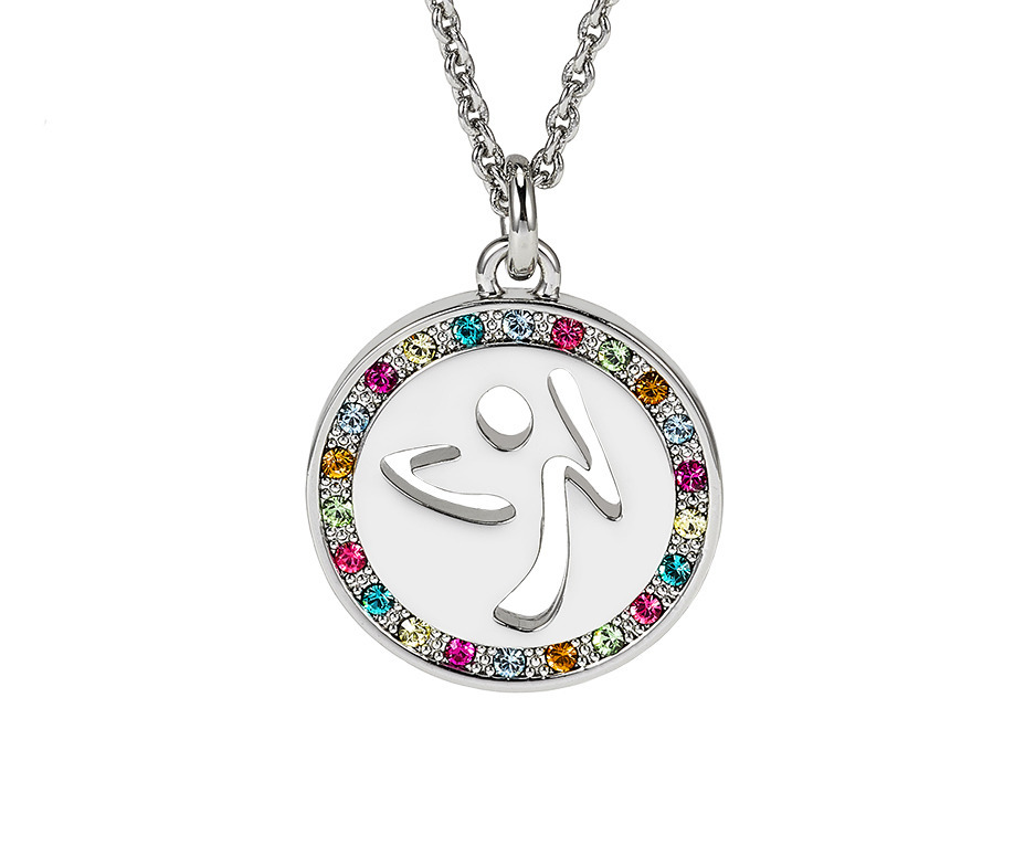 online store fine quality new cheap Zumbito Necklace With Swarovski® Crystals