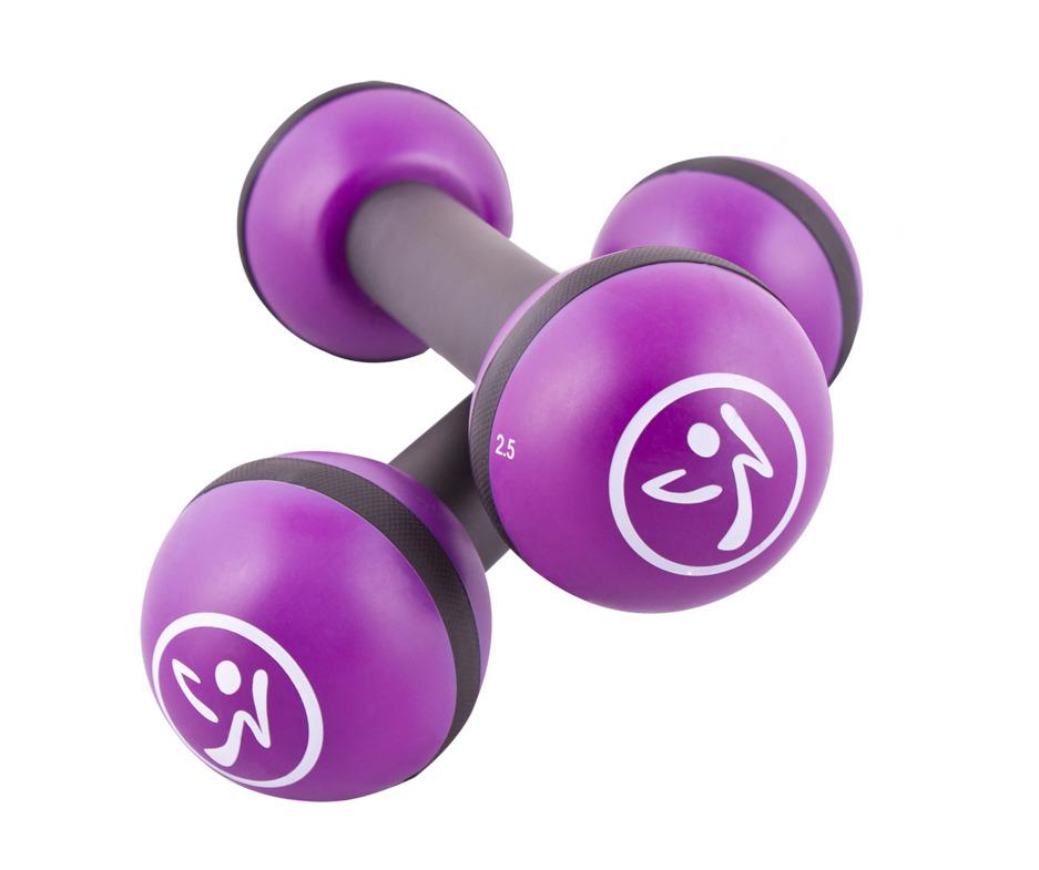 Zumba Fitness Toning Sticks 1 kg