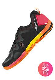 Chaussures Baskets Et Dance Fitness FemmesZumba H2ED9I