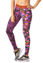 Switch It Up Leggings