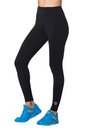 Zumba Forever High Waisted Ankle Leggings product image