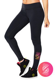 STRONG by Zumba Leggings