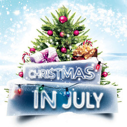 Christmas In July Zumba.Zumba Ditch The Workout Join The Party