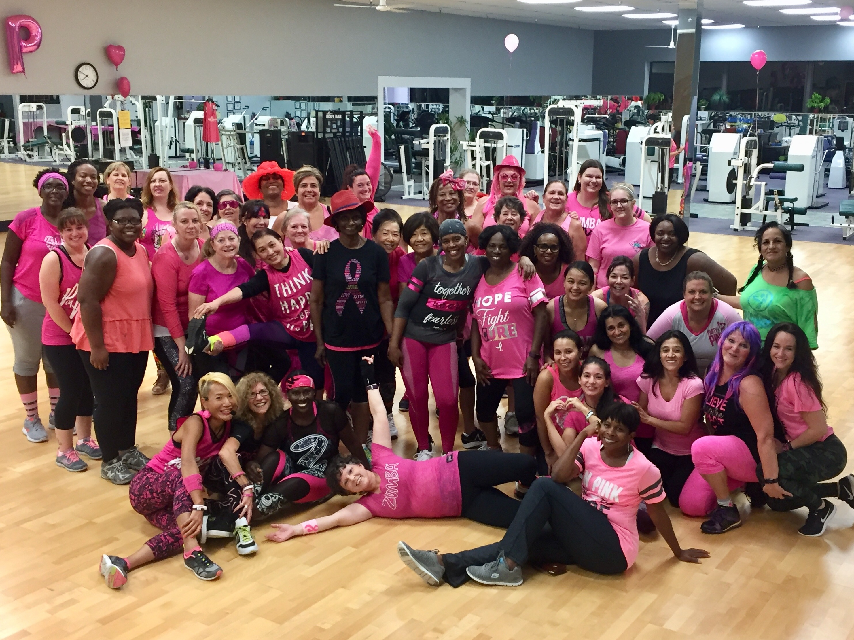 Ladies fitness summerville sc